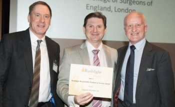 Aquapak Polymers Receives CleanTech Award for Flexible Plastic Packaging Films