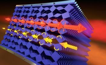 Innovative Nonreciprocal Mechanical Metamaterials Could Add Value to Newer Mechanical Devices