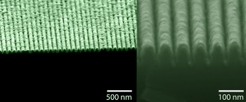 New Metamaterial Could Enhance Efficiency of Lasers and Other Light-Based Devices