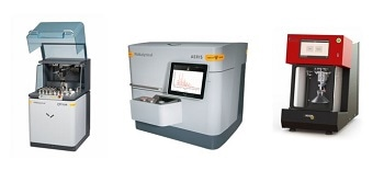 New at Pittcon 2017 – PANalytical presents their new benchtop XRD system Aeris