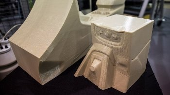 Ford Motor to Test Large Scale Car Parts Using Stratasys' Infinite Build 3D Printer