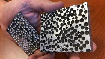 Research Team Offers Overview of Composite Metal Foams with Probable Applications