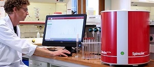 Magritek launch the Spinsolve ULTRA Benchtop NMR System for Measuring Sub Milli-Molar Components of Neat Mixtures in under 10 Minutes.