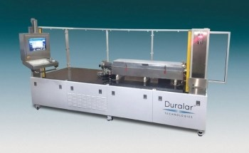 New Duralar® CS-50 System Coats both Inner and Outer Surfaces