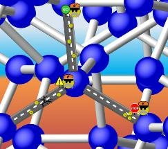 "Researchers Establish Silicon's Exotic Phase ""Si-III"" as True Semiconductor"