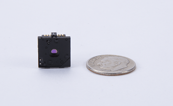 FLIR Systems Reaches One Million Unit Milestone for Lepton Microcameras