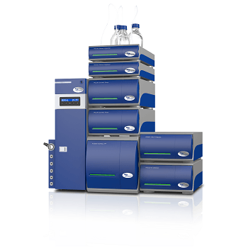 Postnova Launch Temperature Controlled Flow Field-Flow Fractionation/MALS System