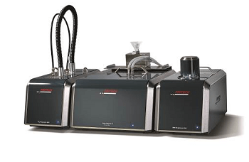 Fast, Automatic Particle Size Measurement in an Extremely Wide Measuring Range!