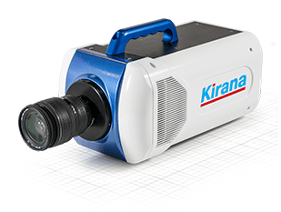 Material Science Research Benefits from Kirana Ultra High Speed Camera