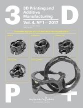 New 3D-Printed Self-Expandable Polymer Stents with Biodegradation Capacity