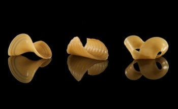 MIT Researchers Create Shape-Changing Pasta