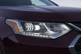 Magna Launches Next-Generation of LED Headlamps for Auto-Industry