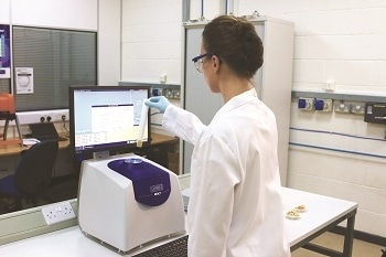 Oxford Instruments Launches the MQC+ Benchtop NMR Analyser for Easier, Faster, More Accurate Quality Assurance
