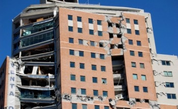 Penn State Researchers Aim to Find New Metamaterial for Structural Safety During Earthquake