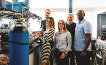 Researchers Develop New Method that Allows Catalysts to Work for a Longer Time in Industrial Applications