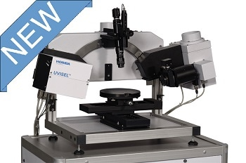 HORIBA Scientific Introduces New Uvisel Plus, The Reference Ellipsometer For Thin Film Measurements