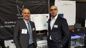 Italy's 3D Printer Manufacturer Roboze Selected as One of the Most Innovative Startups in the World