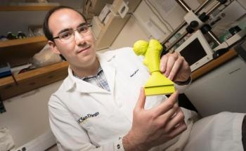 New 3D-Printed Models Could Help Surgeons to Shorten Surgery Time