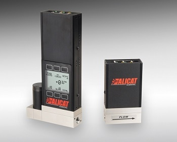 Alicat Expands Industrial Automation Protocol Options with Addition of Modbus TCP/IP