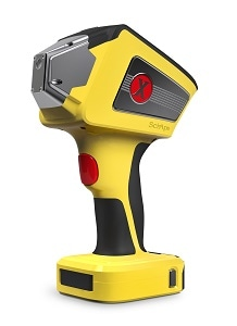 SciAps Announces Handheld XRF Analyzer Order from Haynes International