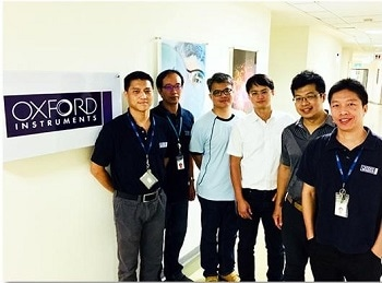 Oxford Instruments Now Offers Paramount Process Facilities in Asia