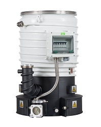 Leybold Increases the Energy Efficiency of its Diffusion Pumps
