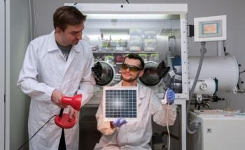 Researchers Carry Out Mechanochemical Reactions to Synthesize Superior Perovskites