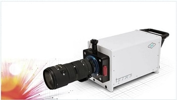 Ultra High Speed Colour Camera for Transient Events