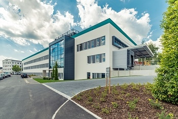 Inauguration of the NETZSCH High-Tech Manufacturing Facility ‒ Even More Efficiency and Customer Focus at NETZSCH-Gerätebau GmbH in Selb