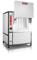 Revised Range of High Temperature Industrial Chamber Furnaces