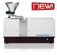 CAMSIZER P4 - The new Generation