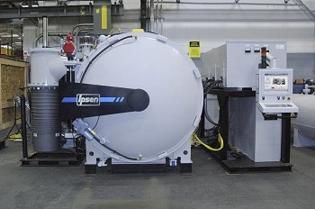 Ipsen USA Finishes Q4 2017 Strong with Multiple TITAN® Vacuum Furnaces Shipped