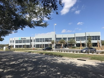 Metrohm USA Opens Its New Headquarters in Florida