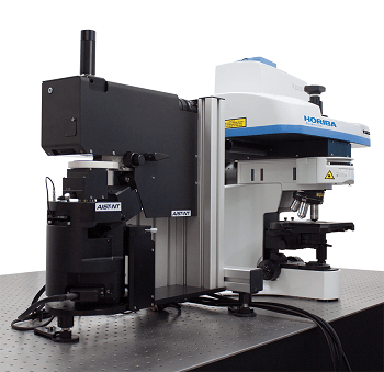 HORIBA SCIENTIFIC INTEGRATES AIST-NT'S SCANNING PROBE MICROSCOPY TECHNOLOGY