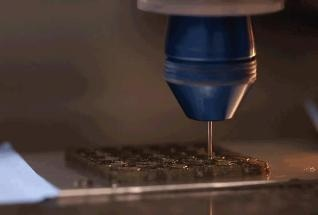 Exceptional 3D Printing Method to Produce High-Performance Composites
