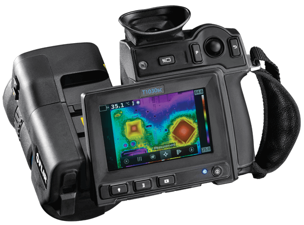 Thermal Camera Combines Accuracy, Sensitivity & High-Speed Streaming
