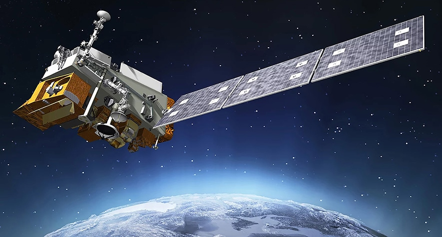 ABB satellite-based technologies help improve weather forecasts and save lives