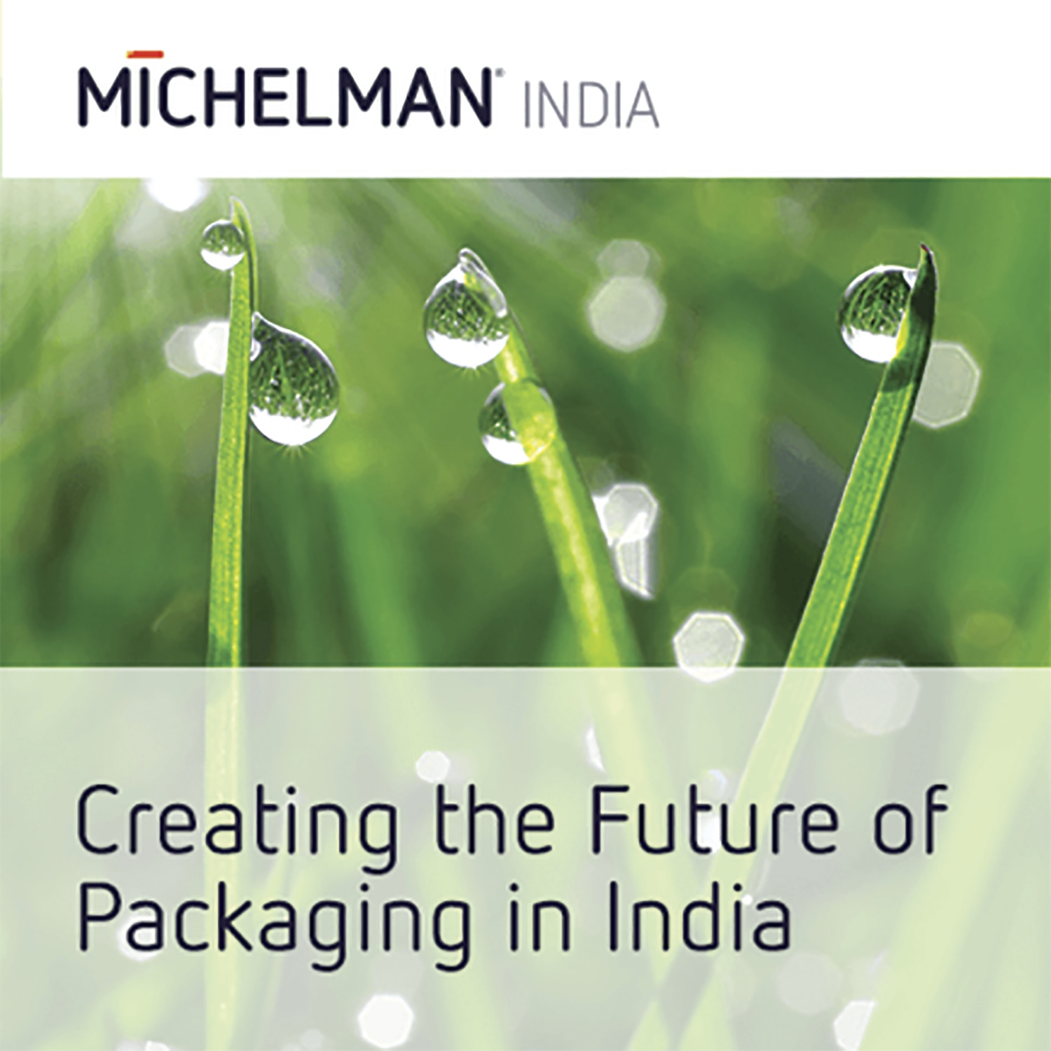 Michelman Innovation Centre for Coatings is Creating the Future of Packaging in India