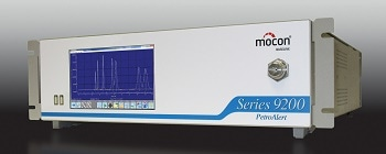 With New PetroAlert® Well-Logging Gas Analyzer from MOCON-Baseline, Two Instruments Become One
