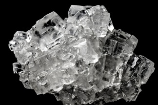 UCSB Researchers Examine Growth of Crystals