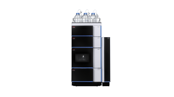 Advanced Ultra-High Performance Liquid Chromatography Systems Enhance Lab Productivity