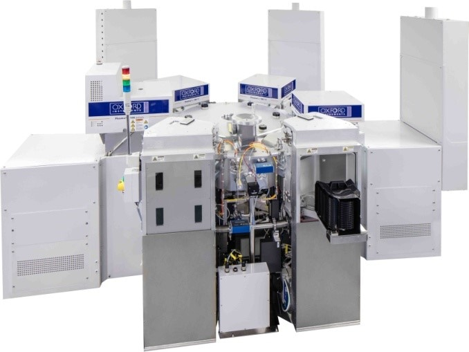 "High Volume Semiconductor Device Manufacturers choose Oxford Instruments Plasma Technology for ""Lab to Fab"" Solutions"