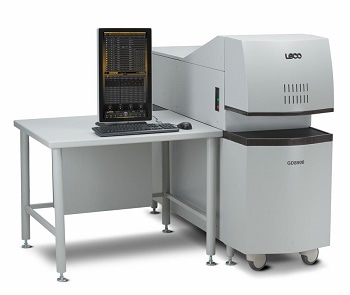 Routine Elemental Determination with the GDS900