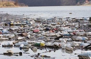 DECTRIS helps clean up the oceans