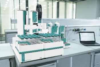 New Technology Provides Reliable Automation for Serial Volumetric Karl Fischer Titration