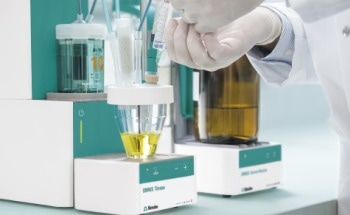Karl Fischer Titration Made Easy and Safe with OMNIS