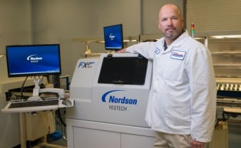 Pro-Active Engineering Invests in Two FX Series AOIs from Nordson YESTECH