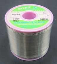 SHENMAO Debuts F13 Solder Wire for Automatic Soldering Machines