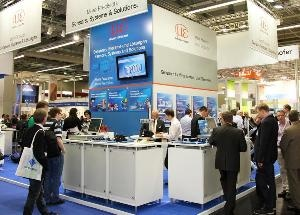 Seven Live Demonstrations on the Micro-Epsilon Stand at PPMA