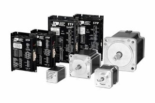 New Microstepping Drive Range with Multiple Communication Options: Applied Motion Products' New STF Series Open Loop Stepper Drives Feature Industrial Ethernet, Canopen and Modbus Protocols